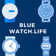 Blue Watches Blog